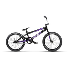 Radio Bikes Xenon Pro 20'', black/metallic purple